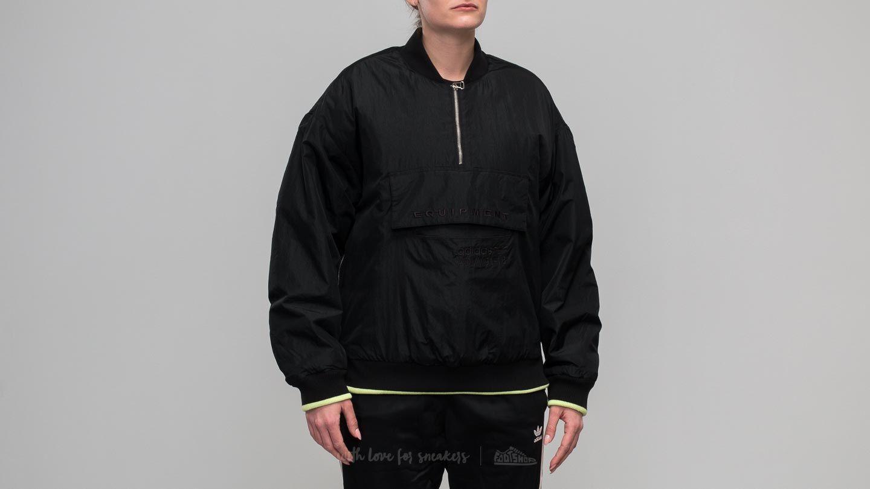 adidas Equipment Jacket Black za skvělou cenu 1 490 Kč koupíte na Footshop.cz