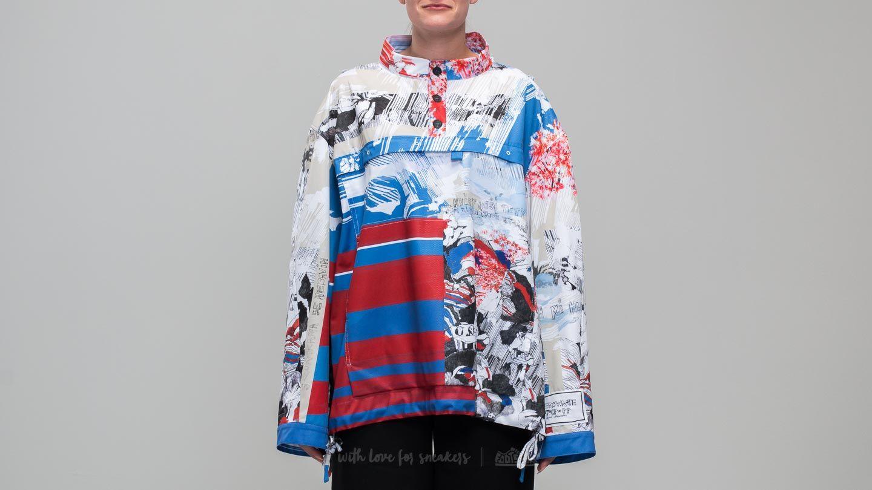 Footshop x Petra Ptáčková ZERO WASTE Rain Jacket Backpack Olive/ Beige za skvělou cenu 6 590 Kč koupíte na Footshop.cz