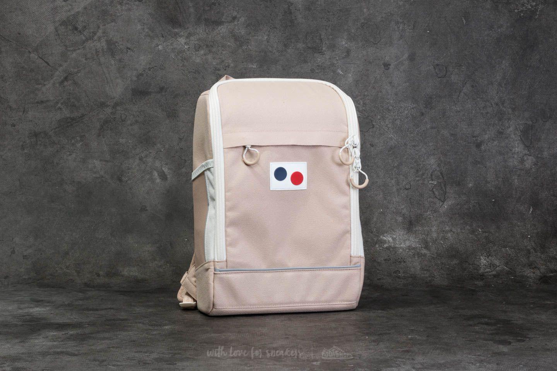 pinqponq Cubik Small Pure Backpack Area Sand  c16d6ef0e18ed
