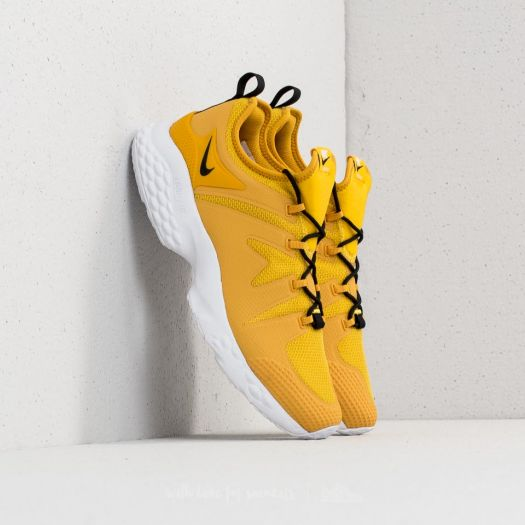 fossa invadere cordiale  Men's shoes Nike Air Zoom LWP '16 Mineral Yellow/ Black