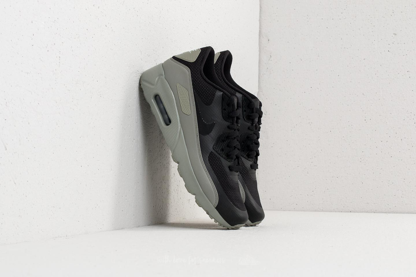 best loved 456c5 8a66c Nike Air Max 90 Ultra 2.0 Essential. Dark Stucco  Black-Sail