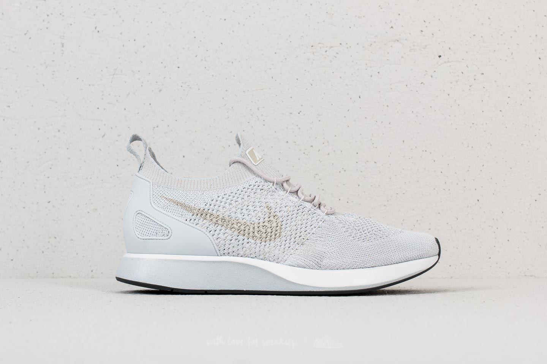 separation shoes afea0 5014e Nike Air Zoom Mariah Flyknit Racer Pure Platinum  Dark Grey au meilleur  prix 158 €