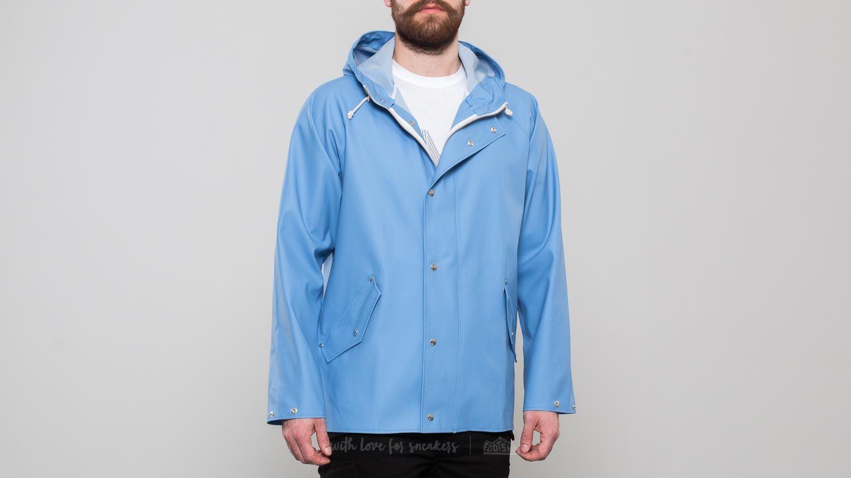Norse Projects Anker Rain Jacket Luminous Blue za skvělou cenu 2 090 Kč koupíte na Footshop.cz