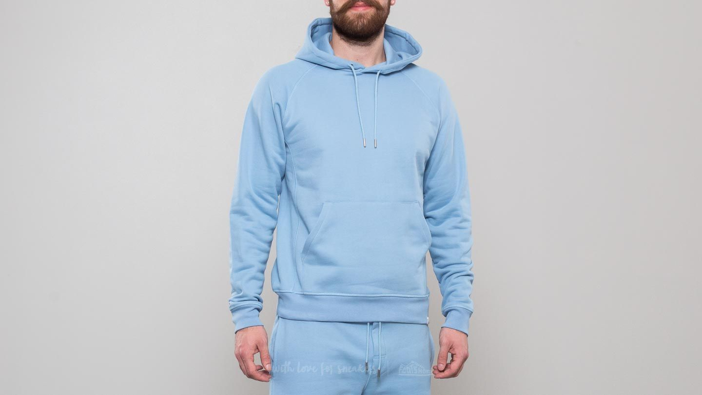 Norse Projects Ketel Summer Classic Hood