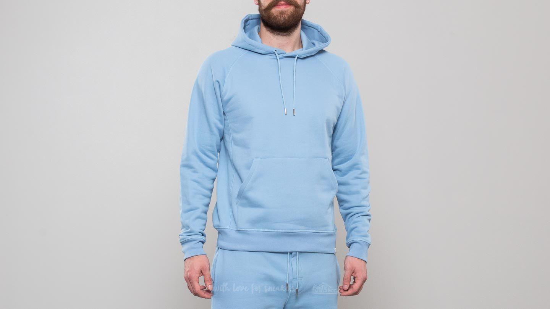 Norse Projects Ketel Summer Classic Hood Luminous Blue za skvělou cenu 1 790 Kč koupíte na Footshop.cz