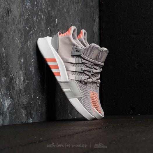 adidas Originals Chaussures EQT Bask ADV W Grey TwoGrey