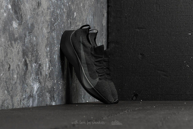 1b929d0e30a5 Nike Vapor React Street Flyknit Black  Anthracite