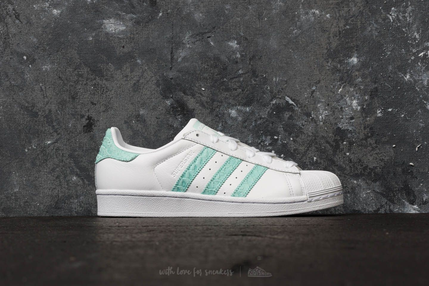 classic fit 23ddf 4283b adidas Superstar W Ftw White  Supplier Colour  Off White at a great price 99