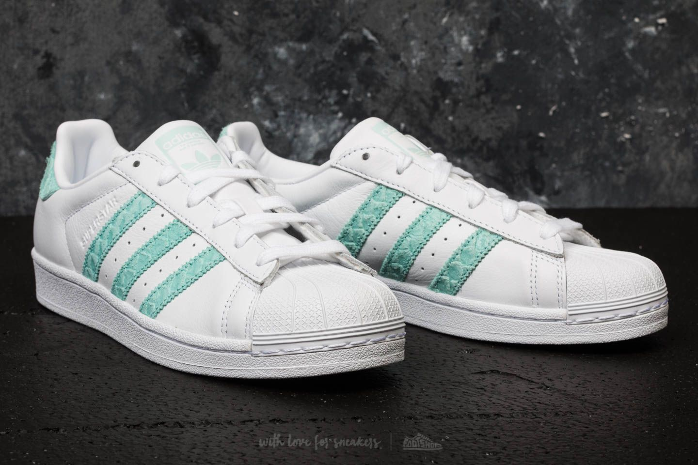 adidas Superstar W Ftw White  Supplier Colour  Off White at a great price 99 f85c65b54147