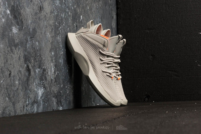 dee9d9046d13 adidas Crazy 1 ADV CK Sesame  Sesame  Hi-Res Orange