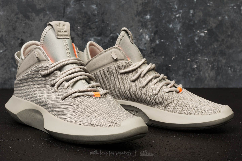 adidas Crazy 1 ADV CK Sesame/ Sesame/ Hi-Res Orange | Footshop