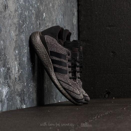 adidas Busenitz Pureboost Primeknit Chalk Solid Grey  Core Black  Trace  Grey Metalic b7b597b96