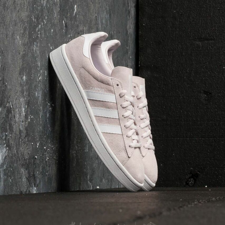 base Extra progresivo  adidas Campus W Orchid Tint/ Ftw White/ Crystal White, Pink - buy at the  price of € 90.00 in footshop.eu | imall.com