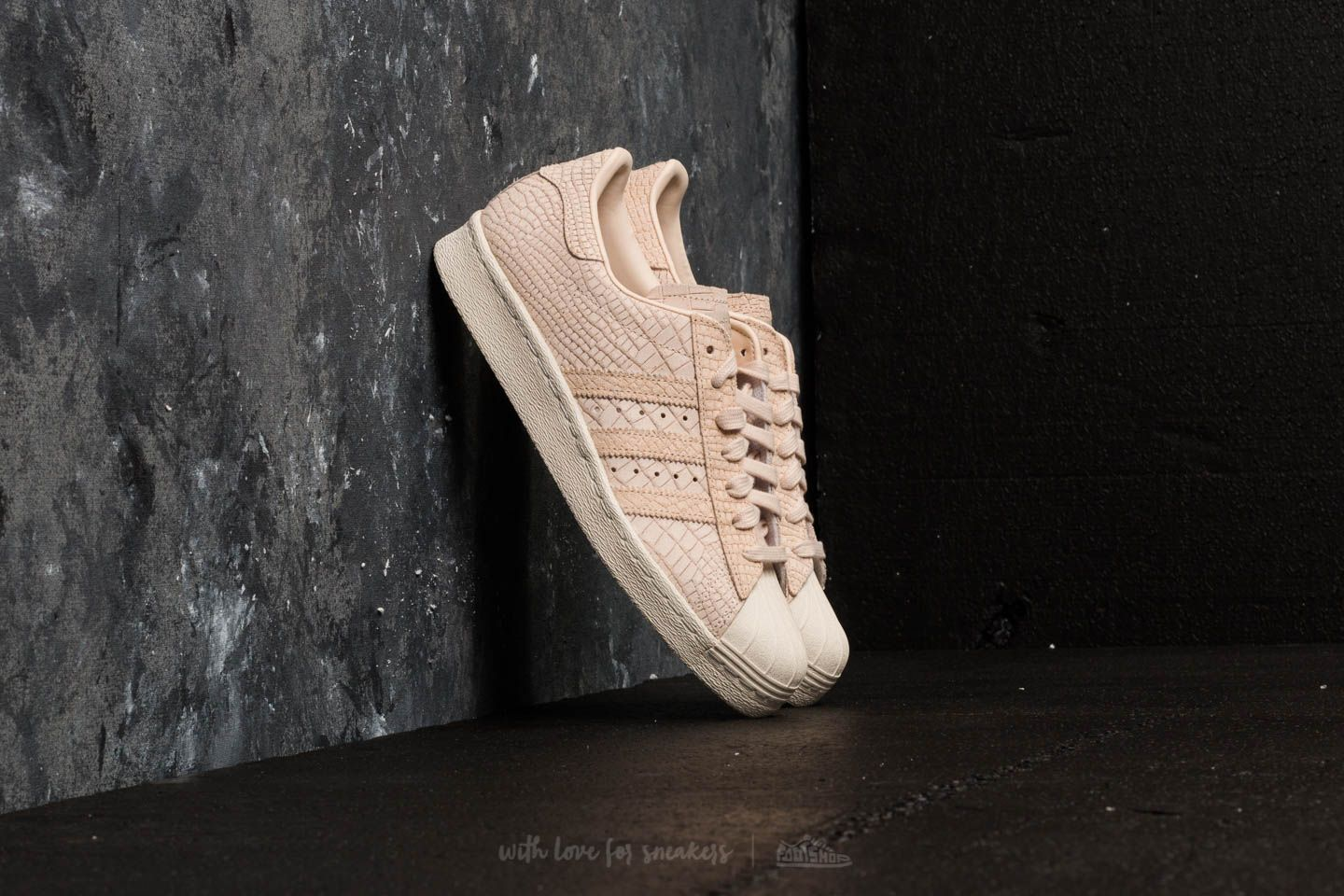 adidas superstar 80s w