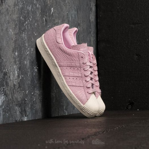 adidas Superstar 80s W Damen Wonder Rosa Wonder Rosa Off