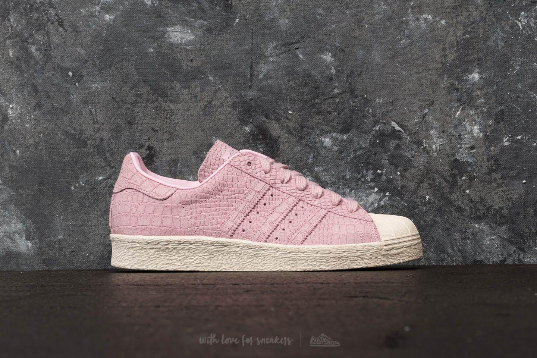 Adidas Wonder Off 80s A Great At Superstar Pink W Price White RBq4Rrw