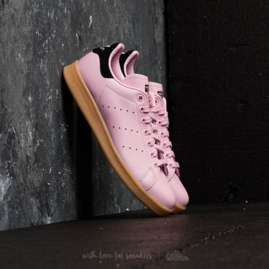 adidas stan smith ftwr white ftwr white wonder pink