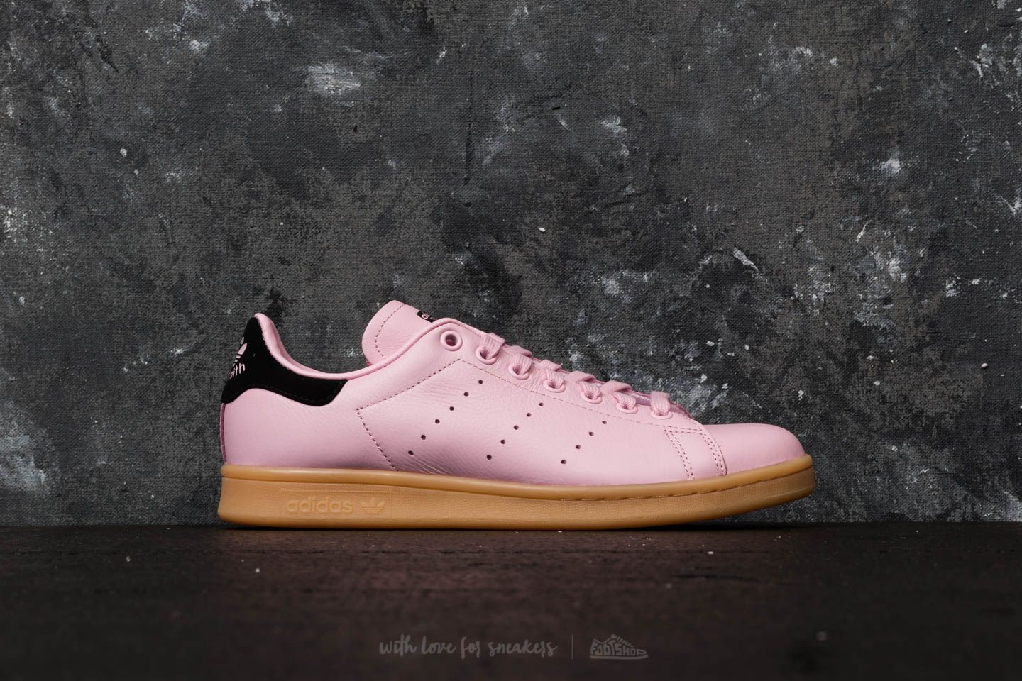 new arrival 2459a 6e71f ... adidas stan smith w pink