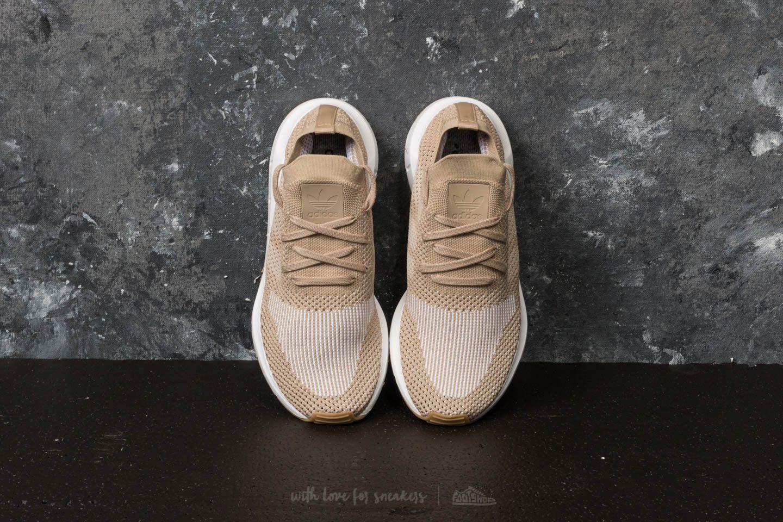 Raw Run Off Adidas Gold FtwFootshop Swift Primeknit White Nynv0mw8O