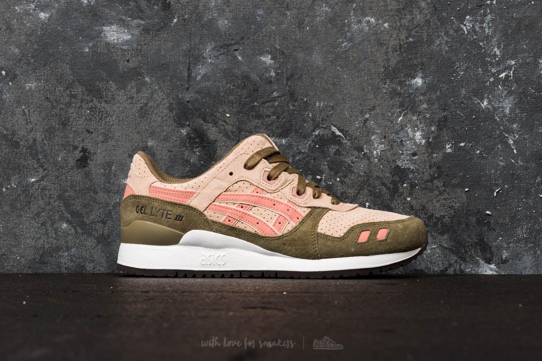 Women's shoes Asics Tiger Gel-Lyte III