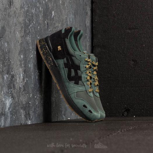 promo code 51779 15268 Asics Tiger Gel-Lyte Dark Forest/ Black | Footshop