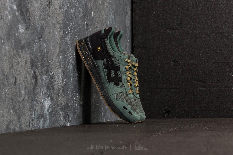 shoes Asics Tiger Gel-Lyte Dark Forest