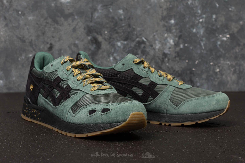 Men's shoes Asics Tiger Gel-Lyte Dark