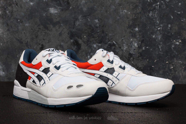 Men's shoes Asics Tiger Gel-Lyte White