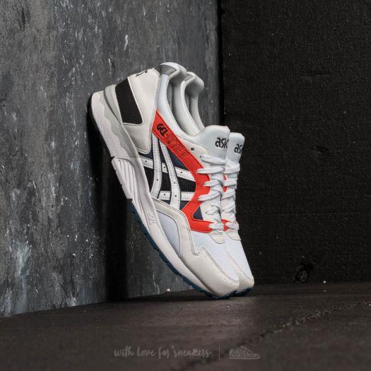 sports shoes 0463c 4567a Asics Tiger Gel-Lyte V White/ White | Footshop