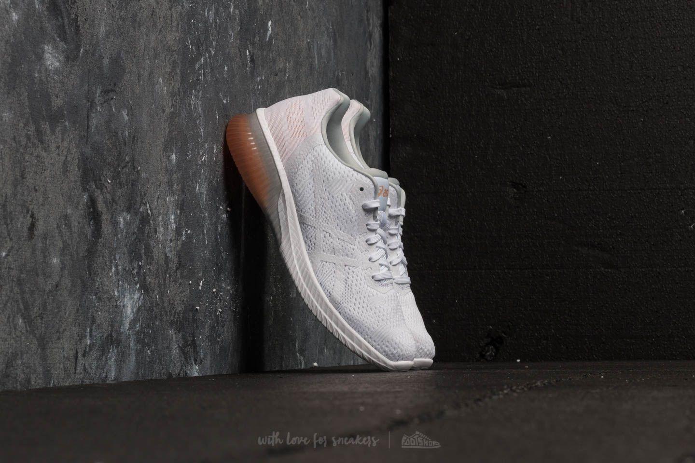 Asics Gel-Kenun MX White/ Whitw/ Apricot Ice za skvělou cenu 1 990 Kč koupíte na Footshop.cz