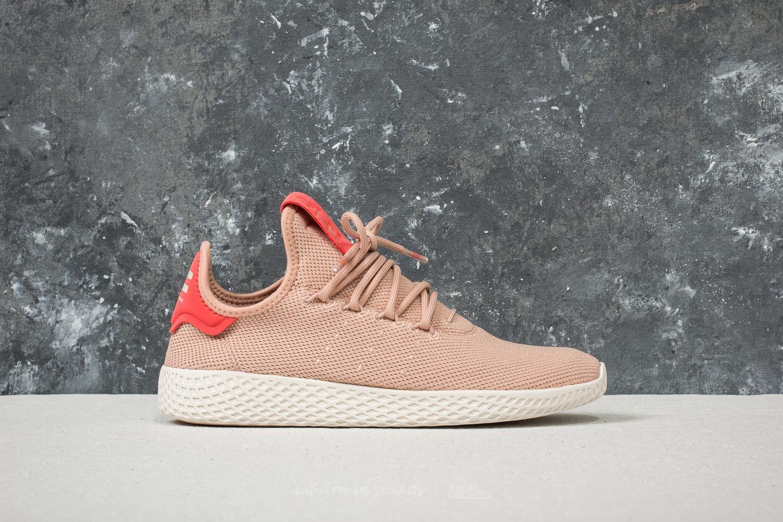 adidas Originals Pharrell Williams Tennis Hu W Ash Perl