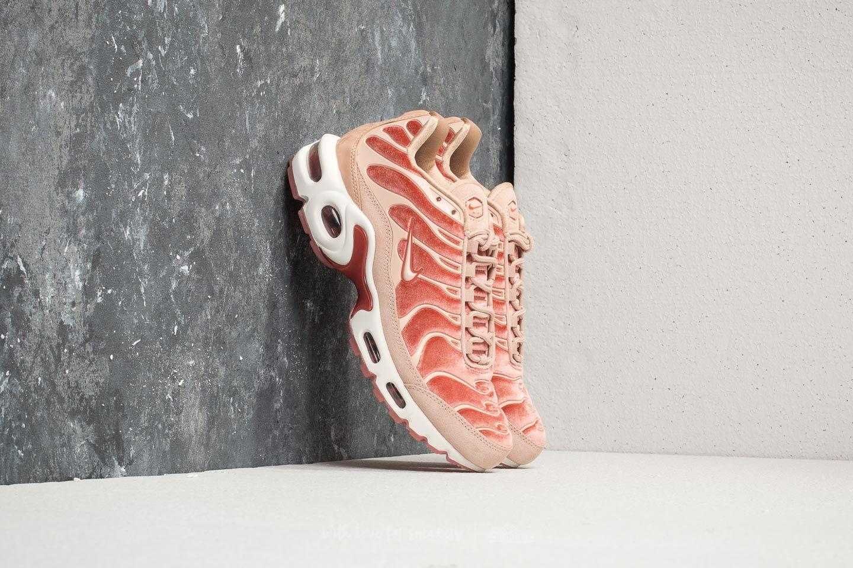 2fe058171b7e Nike Air Max Plus LX WMNS Dusty Peach  Bio Beige