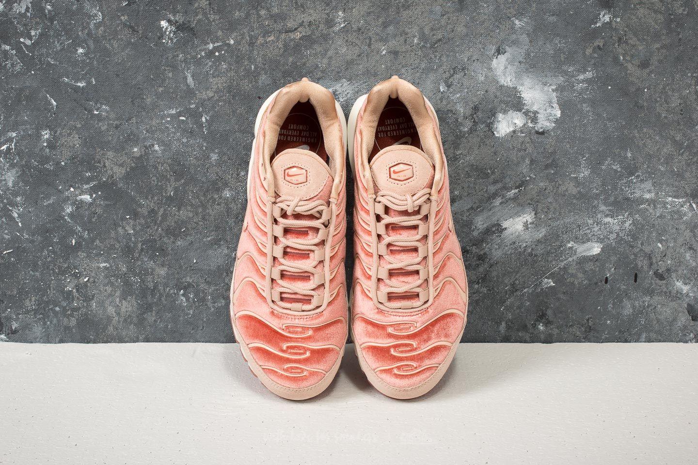 reputable site 2736a 59146 Nike Air Max Plus LX WMNS Dusty Peach/ Bio Beige | Footshop