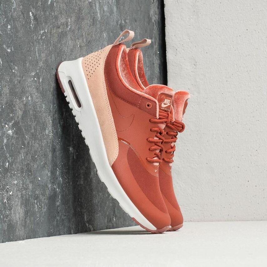 Nike Air Max Thea LX WMNS Dusty Peach/ Dusty Peach EUR 38.5
