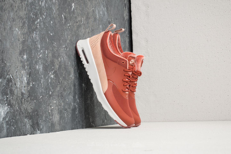 Nike Air Max Thea LX WMNS Dusty Peach/ Dusty Peach a muy buen precio 93 € comprar en Footshop