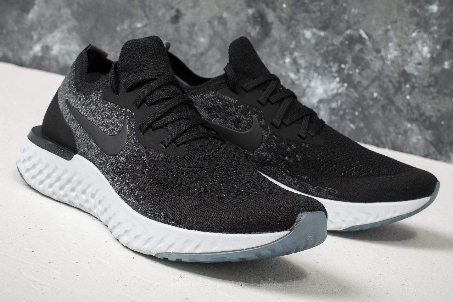 purchase cheap 7ad59 0bf31 ... best nike epic react flyknit black black dark grey at a great price 102  29b2a b88ee