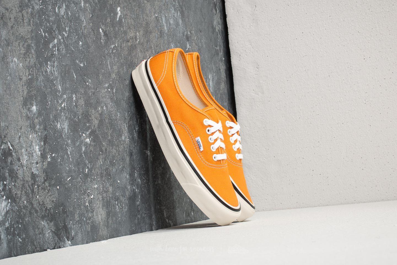 Vans Authentic 44 DX (Anaheim Factory) OG Gold | Footshop