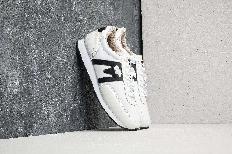 Karhu Albatross Leather White/ Black za skvělou cenu 1 070 Kč koupíte na Footshop.cz