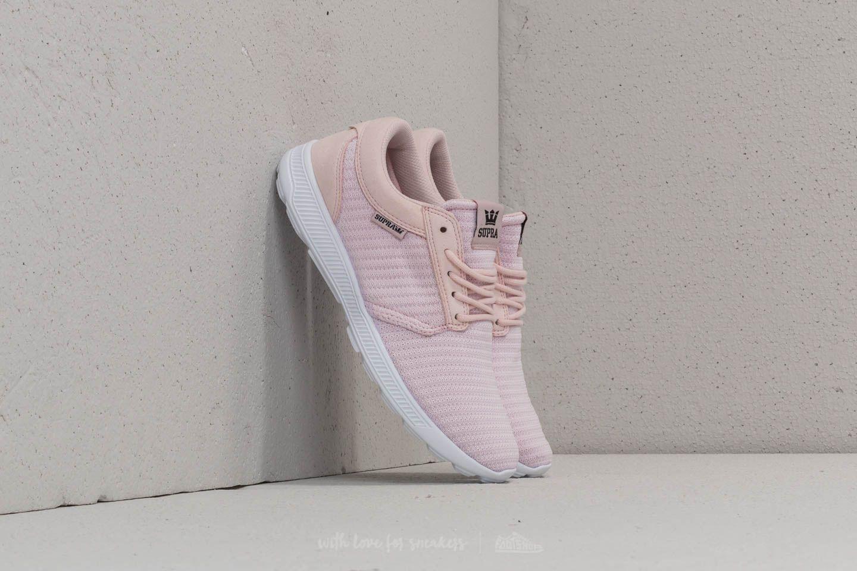 Supra Hammer Run Pink/ Pink-White