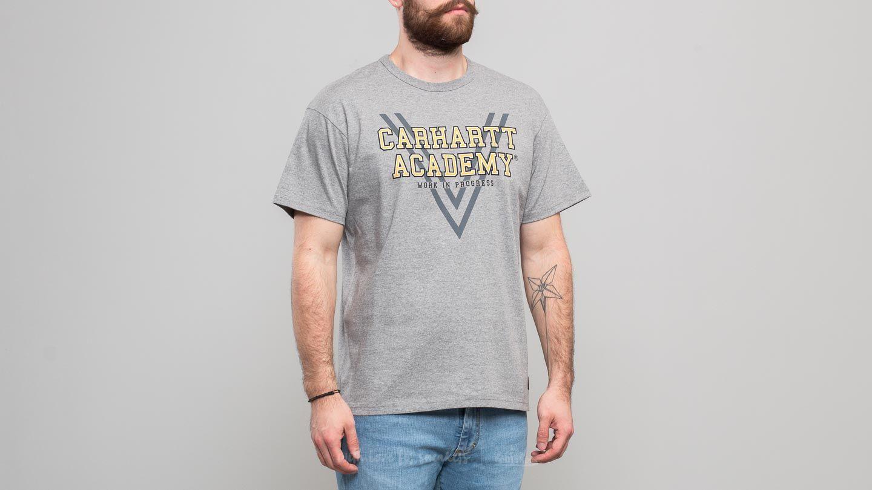 Carhartt WIP Shortsleeve Academy T-Shirt