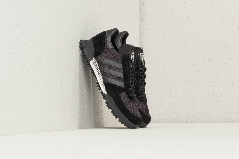 adidas Marathon TR Core Black/ Carbon/ Crystal White