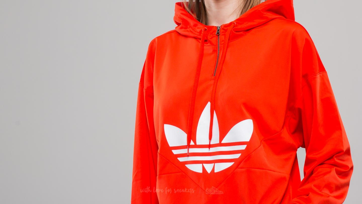 adidas Colorado OG Sweatshirt Bold Orange | Footshop