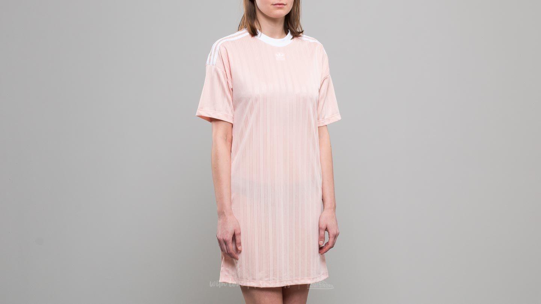 2c10af51f19 adidas Trefoil Dress Blush Pink | Footshop