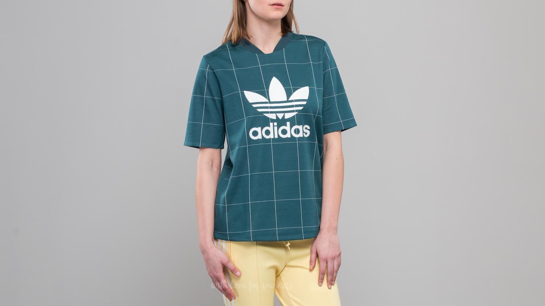 adidas Colorado Shortsleeve T-Shirt Tech Green
