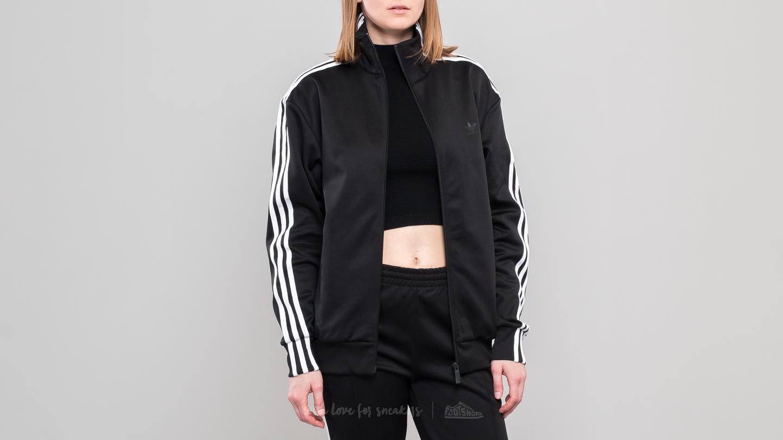 adidas x NAKED Track Jacket Black