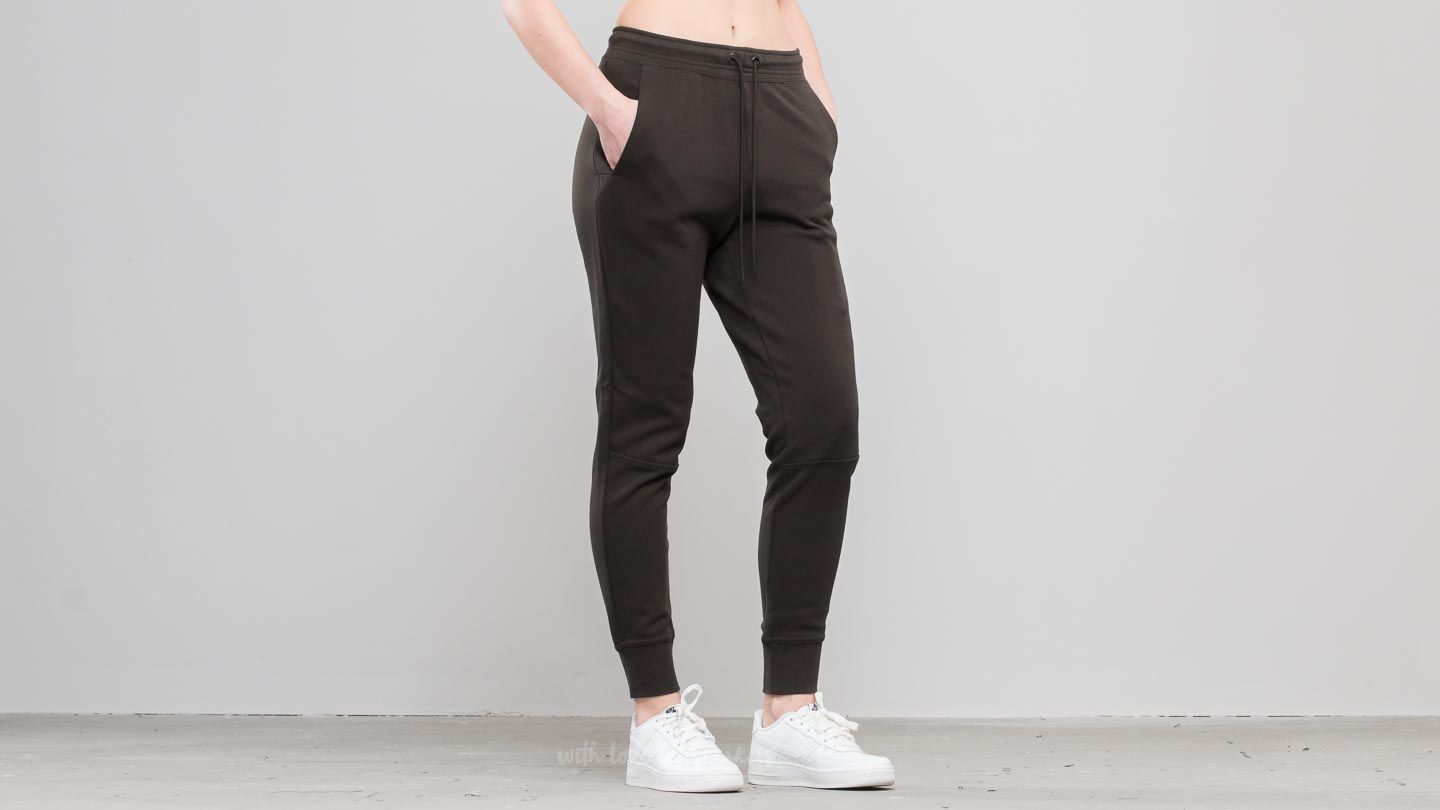 Nike Sportswear Tech Fleece Pant Sequoia/ Black