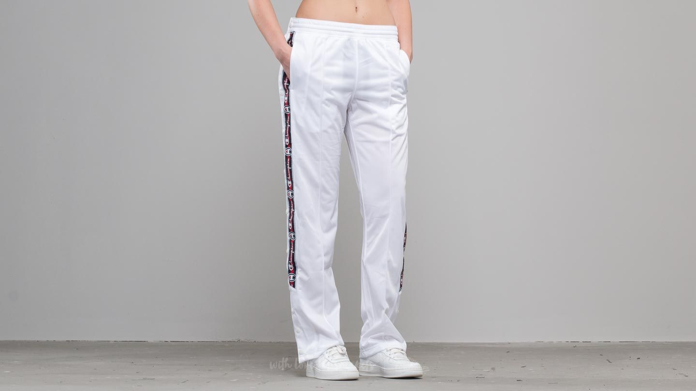 c012b6a7 Champion Track Pants White | Footshop
