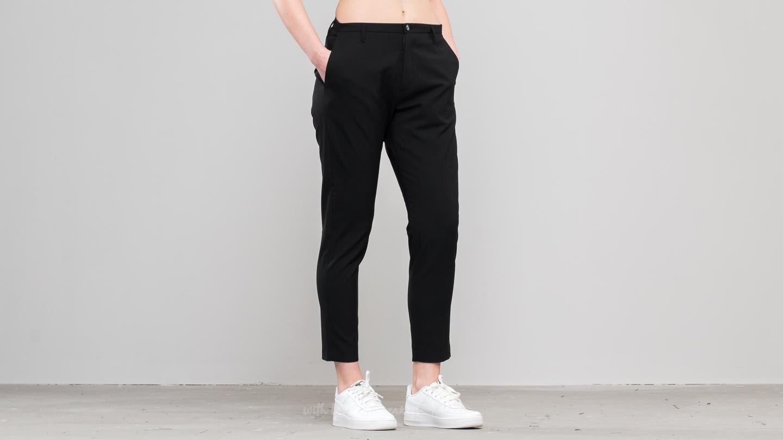 HOPE Krissy Trouser Black za skvelú cenu 72 € kúpite na Footshop.sk