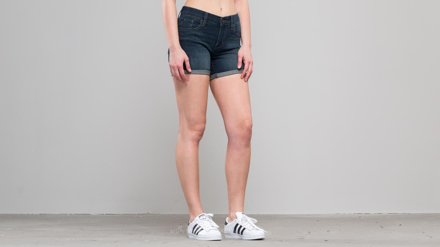 Levi's® Mid Lenght Update Shorts