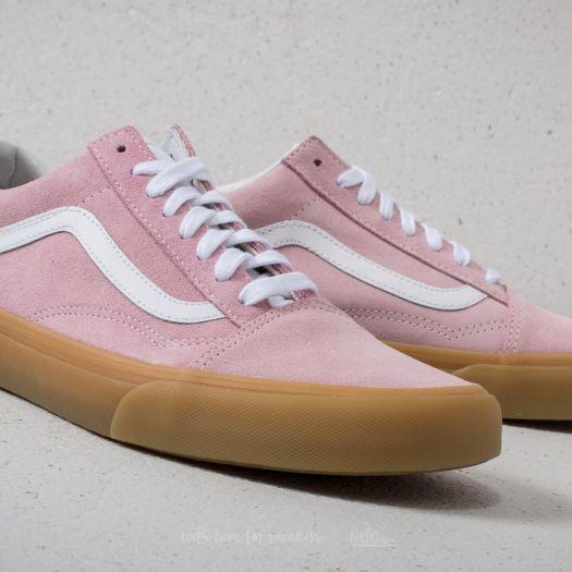 Men's shoes Vans Old Skool (Double